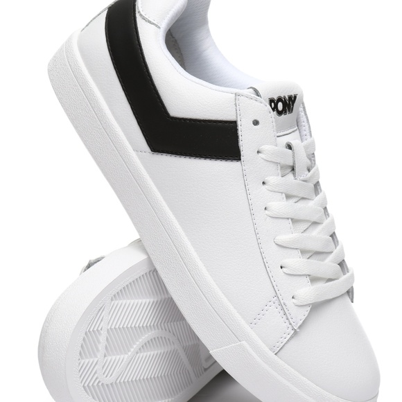 Pony Shoes | Mens Topstar Low Casual